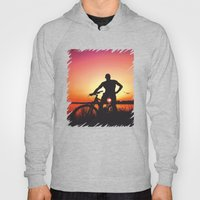 Sunset Magic Hoody