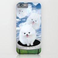 Launch Pad iPhone 6 Slim Case