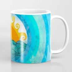A Happy Day Mug