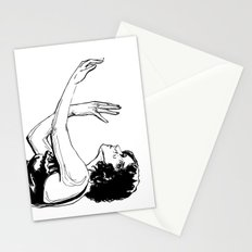 Perceive Stationery Cards