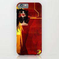 Toxic Love Candy iPhone 6 Slim Case