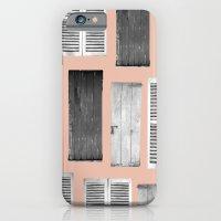 Knok knok iPhone 6 Slim Case