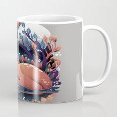The Red Deer Mug