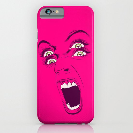 M. iPhone & iPod Case