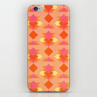 Fragil  iPhone & iPod Skin