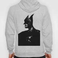 white knight Hoody