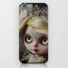 ANCIENT FOREST DEER SPIRIT (Ooak BLYTHE Doll) iPhone 6 Slim Case
