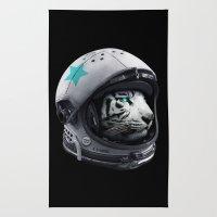 Astro Tiger Rug