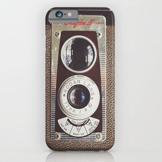 Kodak Duaflex  iPhone & iPod Case