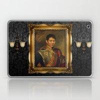 Jet Li - Replaceface Laptop & iPad Skin