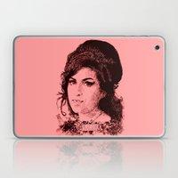 27 Club - Winehouse Laptop & iPad Skin