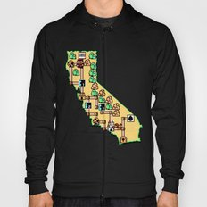 Super California Hoody
