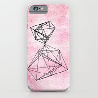 Where Love Begins iPhone 6 Slim Case