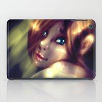 Anka iPad Case