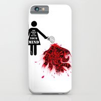 The Wrong Way To Use You… iPhone 6 Slim Case