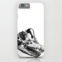 Brachiosaurus iPhone 6 Slim Case