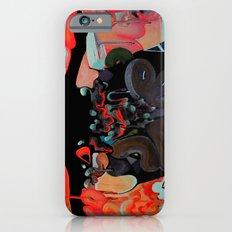 MALE GAZE iPhone 6 Slim Case