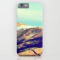 Catalina 2 iPhone 6 Slim Case