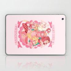 Fight Like A Princess! Laptop & iPad Skin