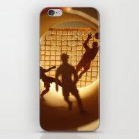 Football iPhone & iPod Skin
