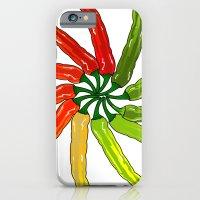 Spicy iPhone 6 Slim Case
