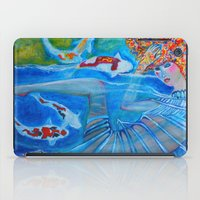 With Every Breath iPad Case