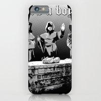 It's A Boy! iPhone 6 Slim Case