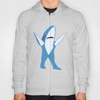 Left Shark Hoody