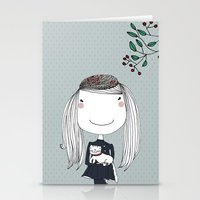 Happy Together Stationery Cards