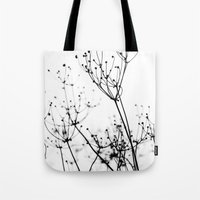 Abstract Flowers 7 Tote Bag