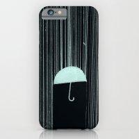 Rain Like Ice iPhone 6 Slim Case