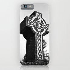 Celtic memorial iPhone 6s Slim Case