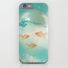 balloon fish 03 iPhone 6s Slim Case
