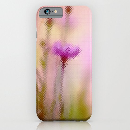 Mixed Arrangement iPhone & iPod Case