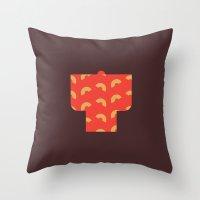 Japan Kimono Throw Pillow