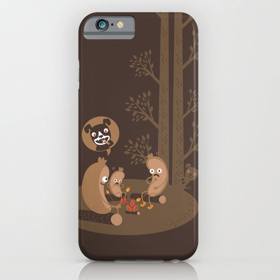 Urban Legend iPhone & iPod Case