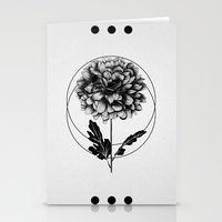 Inked II Stationery Cards