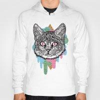 DRIPPY CAT Hoody