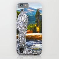 iPhone & iPod Case featuring Fresh Water  in Villa d'Este by Roboz
