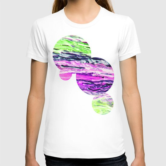 Wax #4 T-shirt