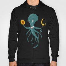 Mr Octopus Hoody