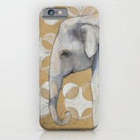 Elephant iPhone 6 Slim Case