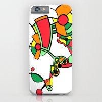 Print #10 iPhone 6 Slim Case