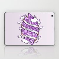 Your Own Rules Laptop & iPad Skin