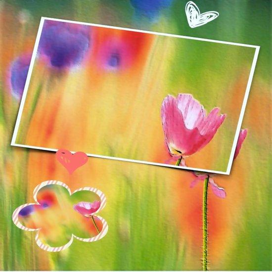 Missing Spring Art Print