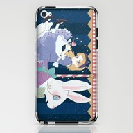 Carousel: World Of My Ow… iPhone & iPod Skin