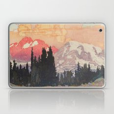 Storms over Keiisino Laptop & iPad Skin