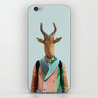 Polaroid N°23 iPhone & iPod Skin