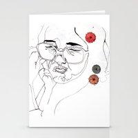 squash Stationery Cards