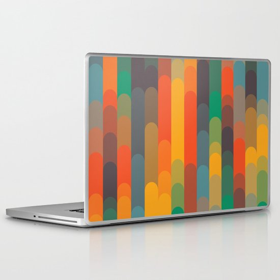 Together As One Laptop & iPad Skin